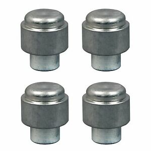 4 pack Replacement Buttons For Adjustable Jaws On Coats Tire Changers 8182250