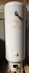 Manchester 302421 120 Gallon Vertical Air Receiver Tank