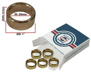 Stihl Ts400 Ts420 Ts700 Ts800 Blade Arbor Adapter Reducer Ring 5 Pack