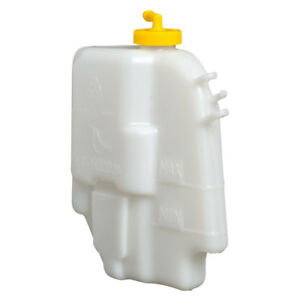 Fits 06 11 Civic Coolant Recovery Reservoir Overflow Bottle Expansion Tank W cap