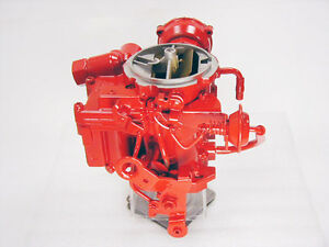 Marine Carburetor Mercarb 856845 1989 90 Volvo Penta 4 3l 200 Refund