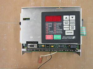 Reliance Electric 0 56921 606 Used