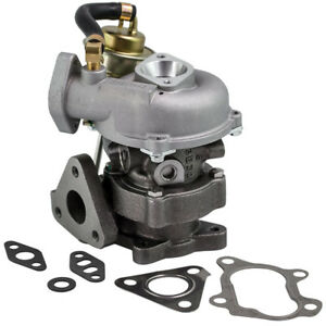Vz21 Rhb31 Turbo Turbocharger For Small Engine 100hp Rhino Motorcycle Atv Utv Us