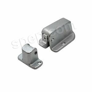 Replacement Small Explosion Venting Latch Used For Paint Booths And Freezers