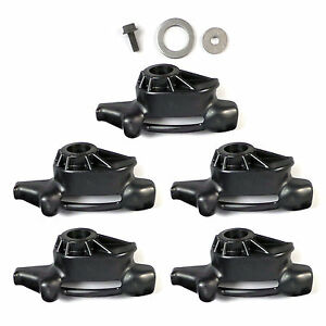 5 pack Nylon Mount Demount Heads For Coats Tire Changer Machines 8183061 182960