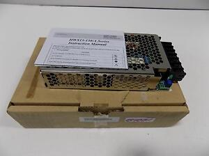 Tdk Lambda Ac dc Power Supply Hws100 24 a Nib