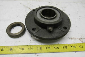 Browning Fc900 X 1 3 4 Tapered Roller Bearing Flange Cartridge Eccentric Lock