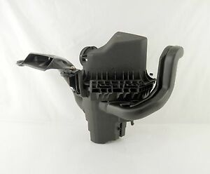 Air Cleaner Box 2008 2009 Ford Focus 2 0l Standard Emissions 9s4z9600a