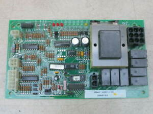 Manitowoc 2009733 Ice Machine Control Circuit Board S Model 1092 110