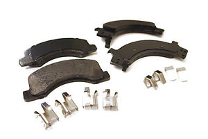 Performance Friction 0546 20 Front Disc Brake Pads