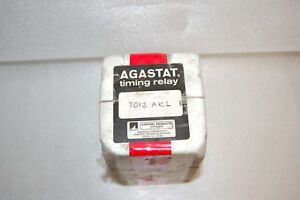 Agastat 7012 Akl Time Delay Relay