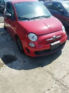 Engine 1 4l Vin H 8th Digit Turbo Fits 12 15 Fiat 500 618109