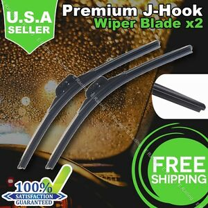 Windshield Wiper Blades For 2007 2016 Jeep Wrangler