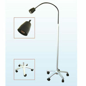 5w Mobile Surgical Medical Led Exam Surgical Light Floor Standing Dental Lamp