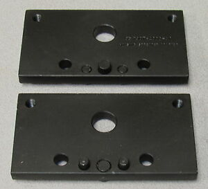 Otc Ford Rotunda Differential Housing Spreader Plates T90t 4000 a1 205 301