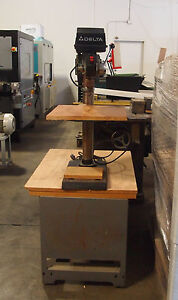 Delts 11 990 Table Top Drill Press woodworking Machinery