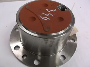 Reduced New Jlg Lull 644e Planetary Carrier Housing Oem Part 7027228 Axle
