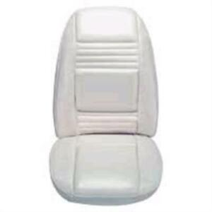 1978 81 Pontiac Firebird Deluxe Front Bucket Seat Covers Pui