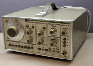 Leader Electronics Lfg 1300s Function Generator Guaranteed Working
