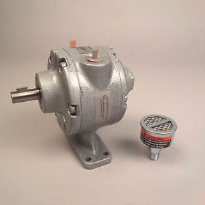 Reversible Air Motor For Coats Corghi Hofmann Tire Changers 8182572 900319135
