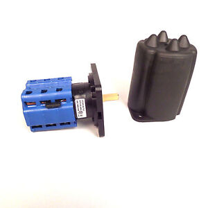 Forward Reverse Blue Switch For Coats Tire Changer Machines 8184389 184389