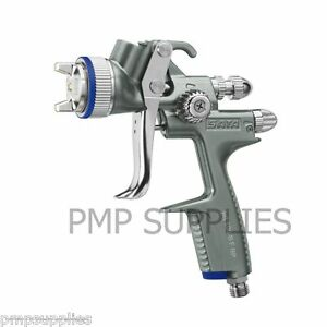 Sata Satajet 100 B F Rp Gravity Spraygun Primer Wet On Wet 1 6