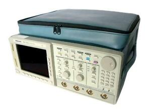 Tektronix Tds784a Color 4 Channel Digitizing Oscilloscope 1 Ghz Sold As Is