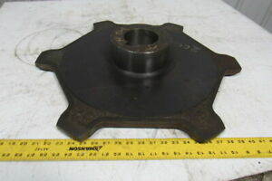 6 Tooth 13 Pitch Overhead Conveyor chain Sprocket 3 Keyed Bore
