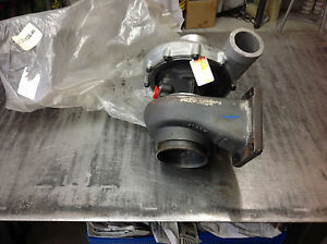 Mack Holset 3545620 4lek Turbo Turbocharger Factory Rebuilt No Core Charge