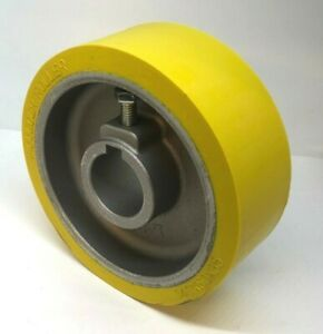 Rubber Feed Roller D 140 B 50 D 35 For Weinig Planer Moulders Highest Quality