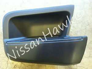 New Oem 2005 2015 Factory Nissan Xterra Right Rear Bumper Step Only