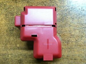 Nissan Top Post Battery Terminal Protector Flip Up Cover Fits Many Models