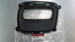 New Oem 2014 2015 Kia Sorento Passenger Side right Fog Light Cover