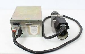 Jds Uniphase 2214 30sl Ar Laser W 2114p 20slmd Laser Power Supply