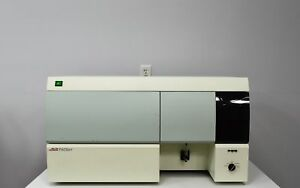 Becton Dickinson Facsort Flow Cytometer Fluorescence Activated Cell Sorter