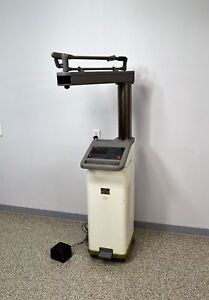 Sharplan 1041 Surgical Laser System 40w Co2 Cosmetic W Footswitch