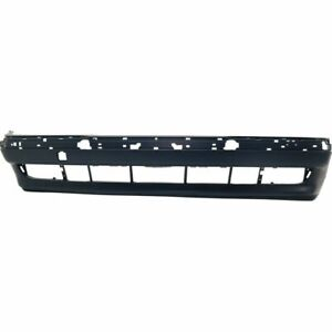 New Bm1000120 Front Bumper Cover For Bmw 740i 1995 2001