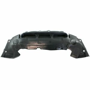 New Gm1092223 Front Engine Splash Shield Under Cover For Cadillac Dts 2006 2011