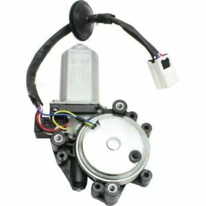 New Front Driver Side Window Motor For Nissan Maxima 2004 2008