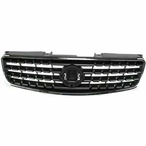 New Ni1200213 Grille For Nissan Altima 2005 2006