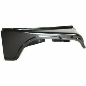New Ch1241127 Passenger Right Side Front Fender Primered For Jeep Cj 1967 1986