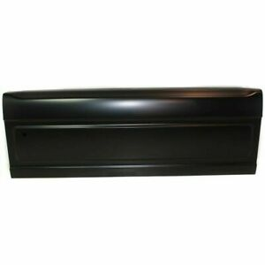 New Fo1900102 Tailgate For Ford Bronco 1978 1982