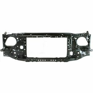 New To1225207 Front Left Radiator Support For Toyota Tacoma 1997 2000