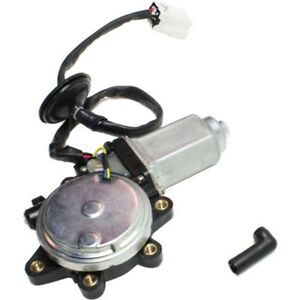 New Front Driver Side Window Motor For Nissan Murano 2003 2007