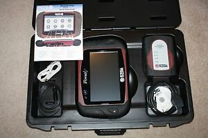 Matco Oracle Touch Scan Tool Pro Diagnostic Set Obd Ii Can Obd2