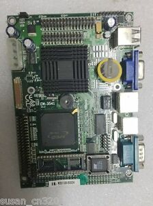 1pc Evoc Ew 3541 Ver A3 Embedded Motherboard