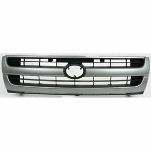 New To1200204 Grille Assembly Plastic For Toyota Tacoma 1997 2000