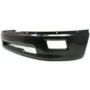 New Ch1002384 Front Bumper For Dodge Ram 1500 2009 2012