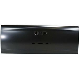 New Ch1900125 Tailgate For Dodge Ram 1500 2002 2006