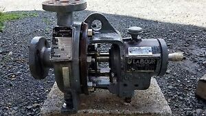 Labour Aa 316 Stainless Steel Centrifugal Pump